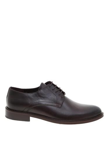 Bağcıklı Klasik Ayakkabı-Fabrika